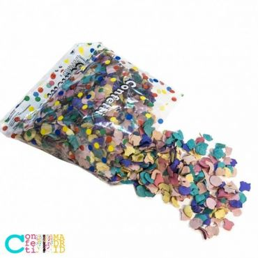 Bolsas confeti 50 gramos