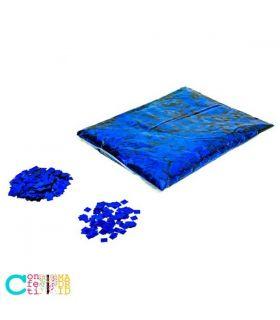 Confeti Brillo Metálico Cuadrado