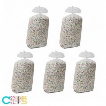 Confeti Sacos 10 Kg