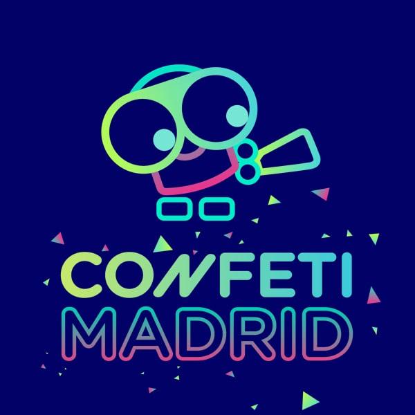 Confeti Madrid